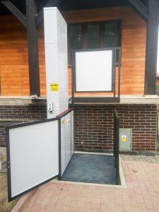 winda dla niepełnosprawnych, podnośnik dla niepełnosprawnych