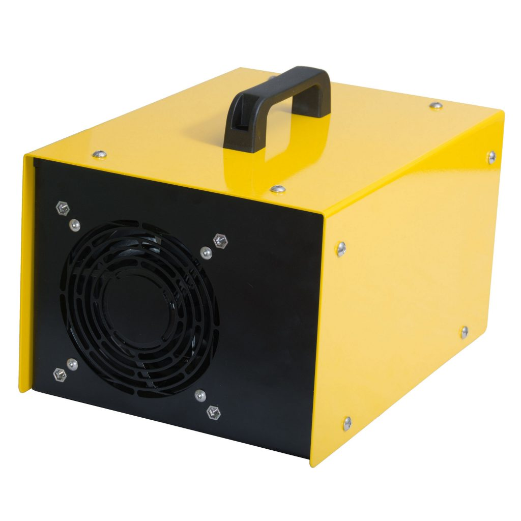 WASP ozone generator