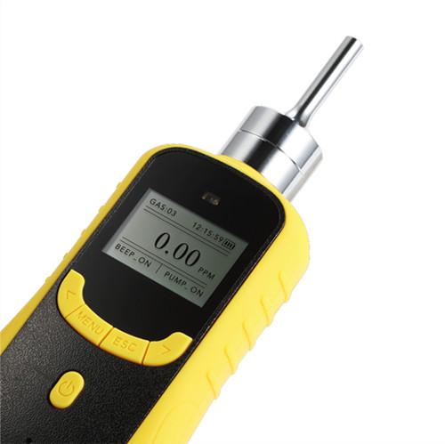 ozone meter