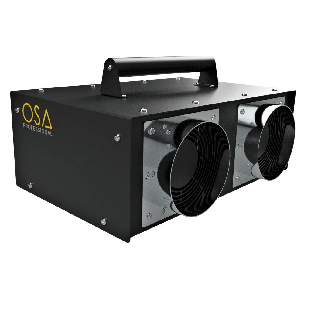 ozone generator wasp pro
